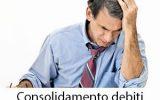 Consolidamento debiti cattivi pagatori