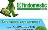 Findomestic prestito personale zero spese