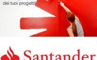 Santander Prestito Personale Adatto