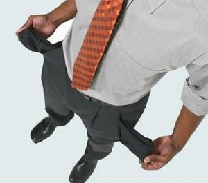 Perstiti a disoccupati