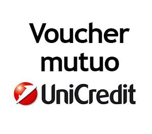 Unicredit-voucher-mutuo