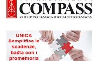 Consolidamento debiti Compass