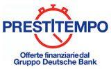 Prestitempo offerte finanziarie da Deutsche Bank