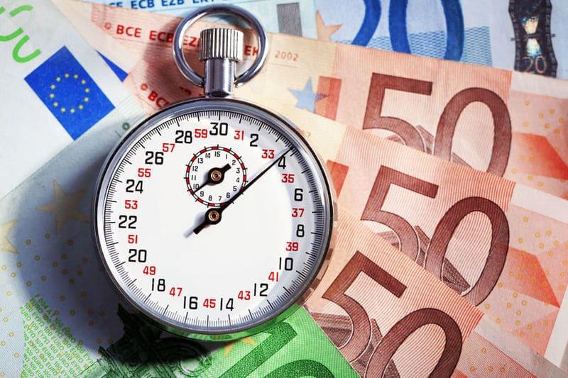 Prestiti in 24 ore senza busta paga