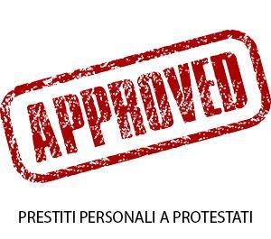Prestiti personali a protestati