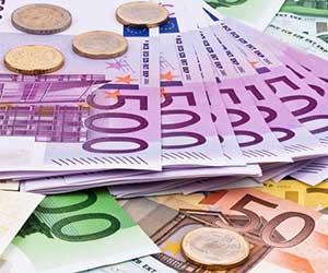Foto di denaro contante