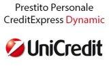 prestito creditexpress dynamic