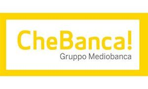CheBanca conto corrente online