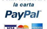 Come ricaricare la carta paypal