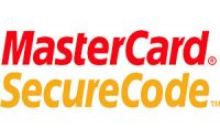 MasterCard SecureCode - LOGO