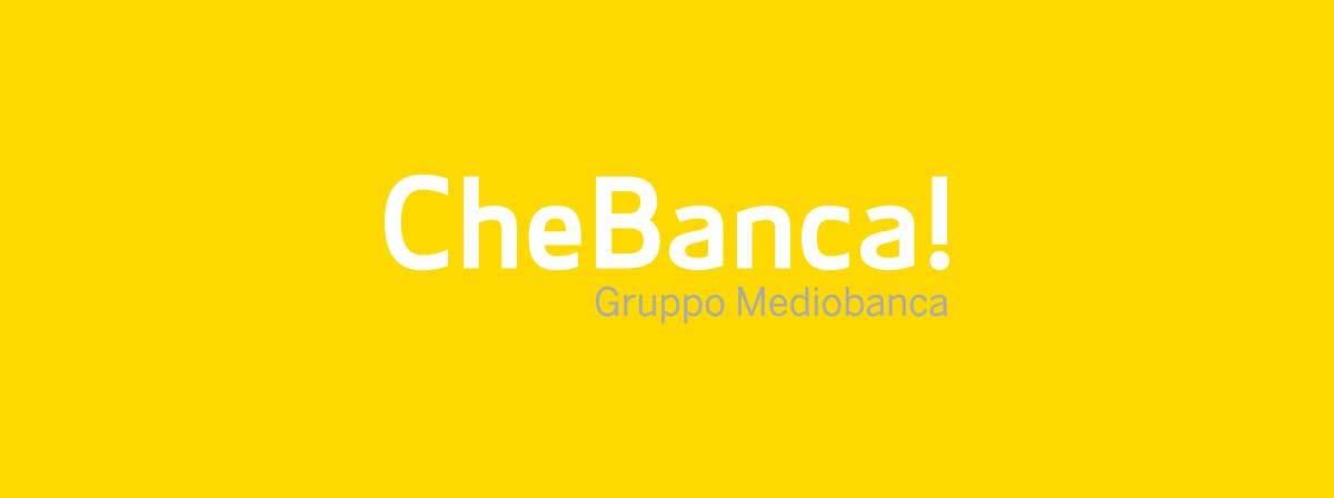 Conto deposito CheBanca