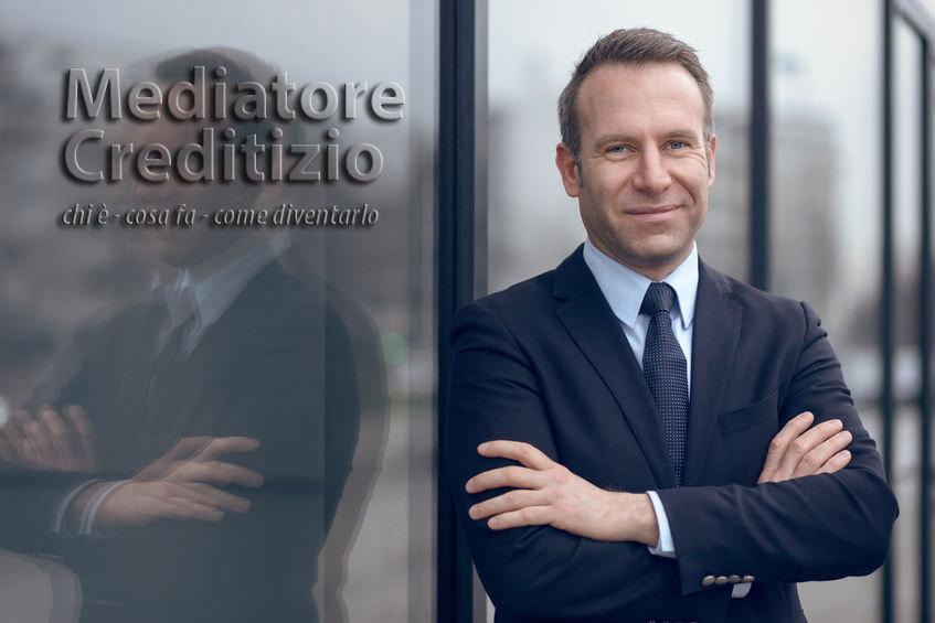Mediatore creditizio