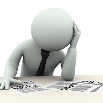 rata del prestito non pagata quali problemi problemi causa