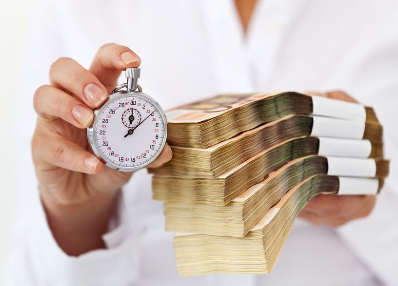 prestiti immediati senza garanzie