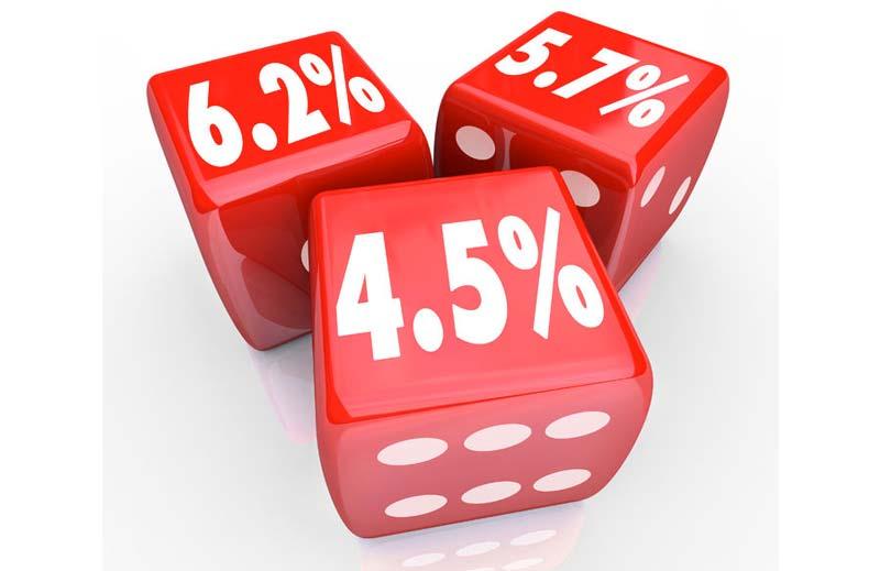 tasso fisso o tasso variabile