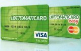 carta lottomaticard