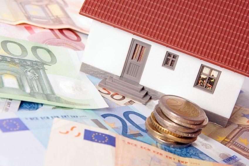 Foto che rappresenta il concetto di acquisto di una casa