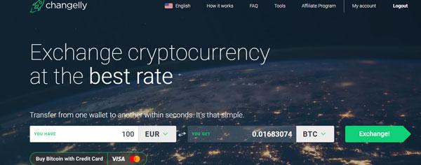 bitcoin changelly