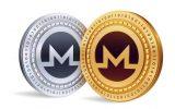 logo criptovaluta monero