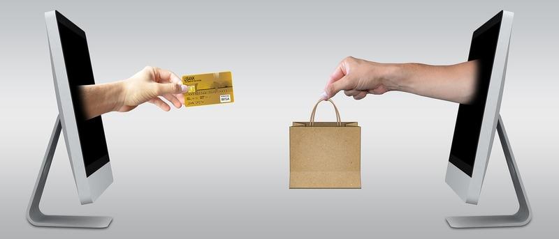 utilizzo carta di credito per acquisti online