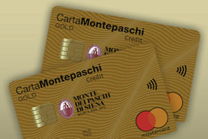 montepaschi carta unica gold
