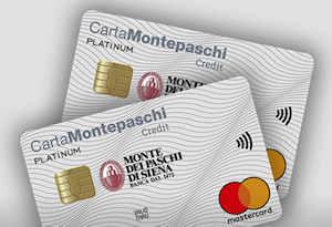 montepaschi carta unica platinum