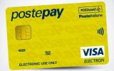 Carta Postepay - Ricarica