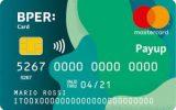 Carta prepagata Card Payup