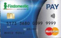 Carta prepagata Findomestic Pay