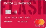 Carta prepagata Flash Visa PayWave