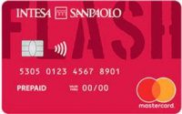 Carta prepagata Flash Visa PayWave