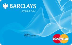 Carta prepagata Prepaid Now