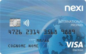 Nexi International