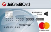 UniCreditCard Business Easy