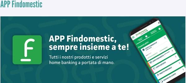 App Findomestic